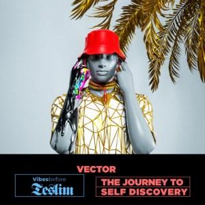 Vector - The Man With A Gun ft. BrisB